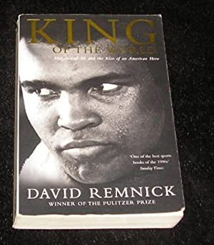 King of the World: David Remnick