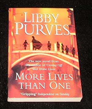 More Lives Than One: Libby Purves