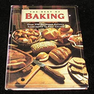 The Best of Baking