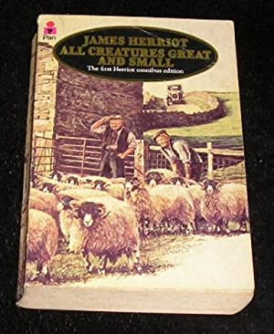 All Creatures Great and Small: James Herriot