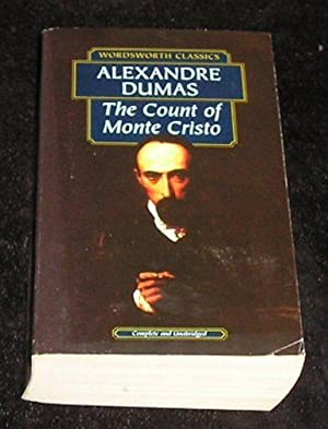 count of monte cristo by dumas abebooks the count of monte cristo alexandre dumas