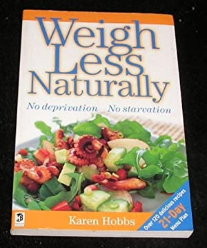 Weigh Less Naturally