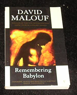 remembering babylon characters The remembering babylon community note includes chapter-by-chapter summary and analysis, character list, theme list, historical context, author biography and quizzes written by community members like you.
