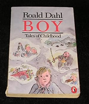 roald dahl s boy tales of childhood Dahl autobiography focuses on nasty school days read common sense media's boy: tales of childhood review, age rating, and parents guide.