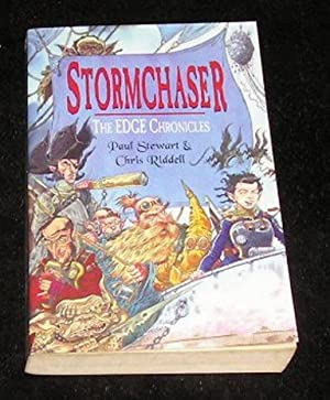 The Edge Chronicles Stormchaser
