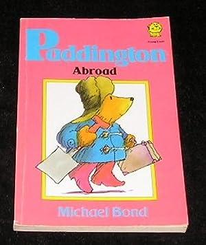 Paddington Abroad: Michael Bond