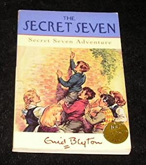Secret Seven Adventure: Enid Blyton