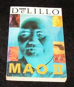 Mao II: Don DeLillo