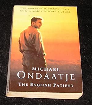 michael ondaatje the english patient essay Philip michael ondaatje, cc frsl is a sri lanka-born canadian poet, fiction  writer, essayist,  in 2018, ondaatje won the golden man booker prize for the  english patient in addition to his literary writing, ondaatje has been an important .