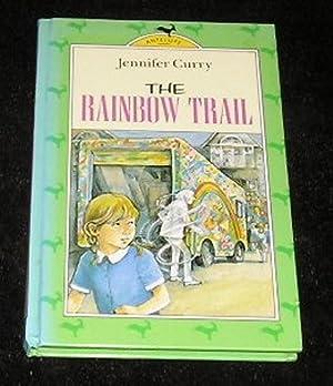 The Rainbow Trail: Jennifer Curry