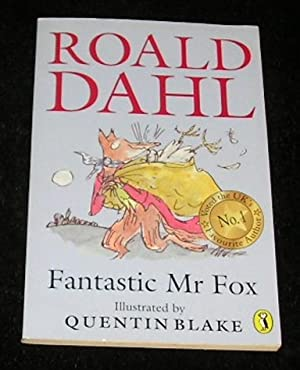Fantastic Mr Fox: Roald Dahl