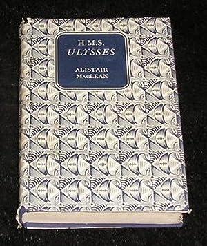 H M S Ulysses: Alistair MacLean