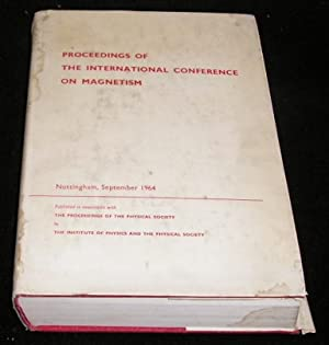Proceedings of the International Conference on Magnetism