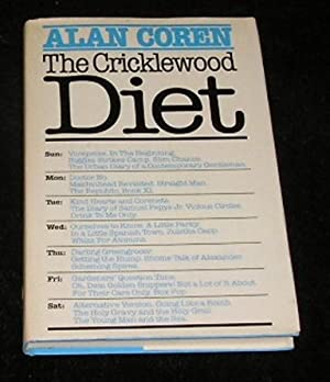 The Cricklewood Diet