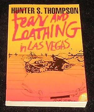 Fear and Loathing in Las Vegas: Hunter S Thompson