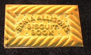 Sonia Allison's Biscuit Book