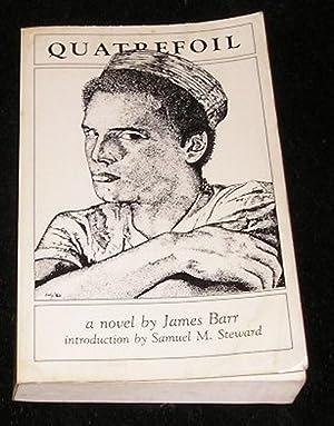Quatrefoil: James Barr