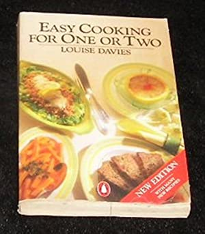 Easy Cooking for One or Two