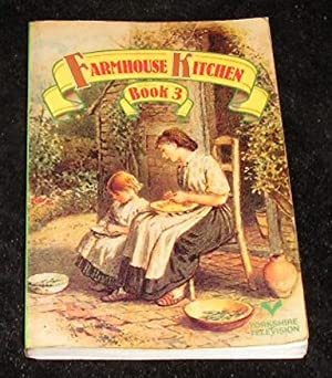 Farmhouse Kitchen Book 3