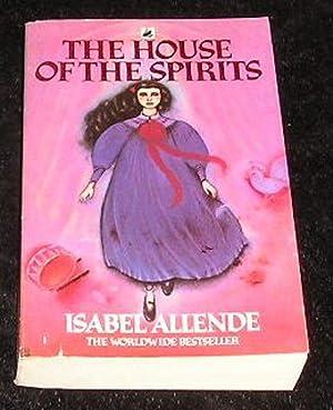 isabel allende house of spirits