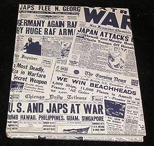 World War II: Christopher Chant, Brigadier