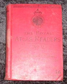 The Royal Atlas Readers No V Europe