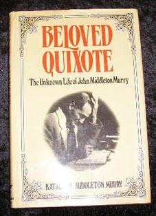 Beloved Quixote