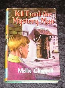 Kit and The Mystery Man: Mollie Chappell