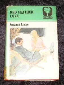Red Feather Love: Suzanna Lynne