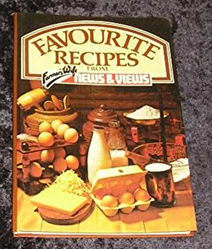 Favourite Recipes from Farmers Wife