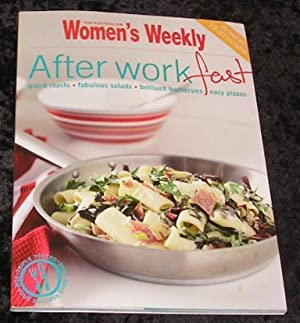 The Australian Women's Weekly After Work Fast