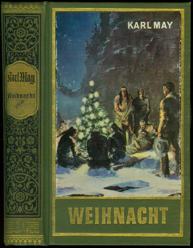 weihnacht band 24 von karl may zvab