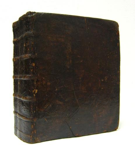 Biblia. Dat is de gantsche H. Schrift, vervattende alle Canonyke Boeken des Ouden en Nieuwen ...