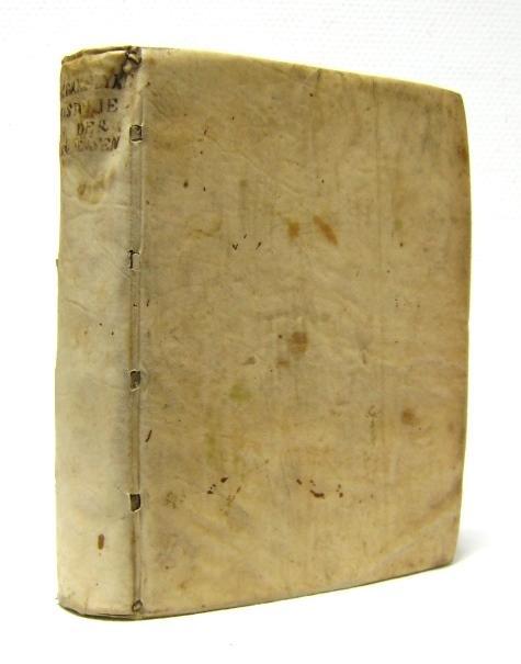 Kerckelijcke Historie, Vande Gereformeerde Kerken, vergadert in eenige Valeyen van Piedmont, en ...