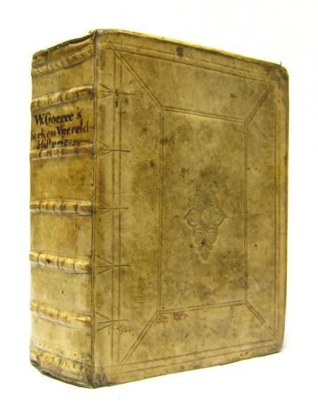 De Kerklyke en Weereldlyke Historien. Uyt d'Aal-Ouwde Aardbeschryving, en Uytgezogte ...