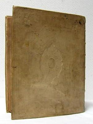 Esrim Ve-Arba'a Sifrei Ha-Kodesh. BIBLIA HEBRAICA ex aliquot manuscriptis et compluribus ...