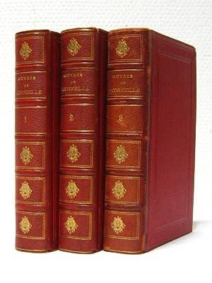 Oeuvres de P. Corneille, Théatre complet: Corneille, Pierre