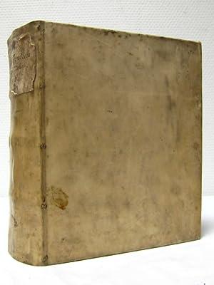 Consilia et Judicia Theologica Latina, Opus Posthumum, ex Ejusdem Litteris Singulari industria ac ...