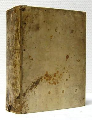 Dubia Vexata Script. Sacrae, sive Loca Difficiliora Vet. T. circa quae autores dissident vel ...
