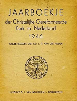 Jaarlijks naam- en adresboek. Het bevat een alfabetische lijst van kerken met hun scribae, een ...