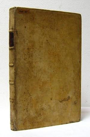 S. Caecilii Cypriani Carthaginiensis Episcopi, Totius Africae primatis et gloriosissimi martyris ...