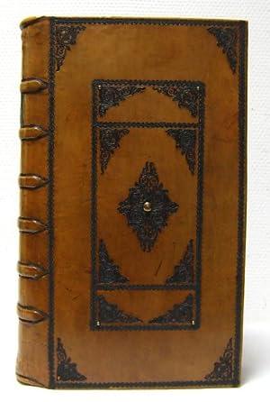 Testamenti Veteris Biblia Sacra, sive Libri Canonici priscae Judaeorum ecclesiae a Deo traditi, ...