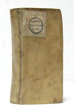 De Ascensione Mentis in Deum per scalas Rerum Creatarum opusculum. Ad Illustriss et Reverendiss D. ...