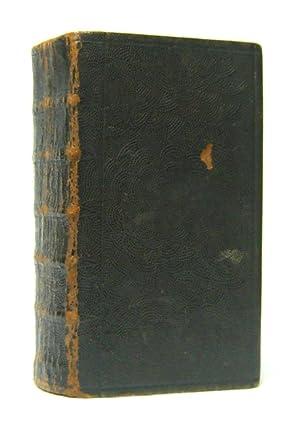 Het Nieuwe Testament, of Alle Boeken des Nieuwen Verbonds onzes Heeren Jezus Christus, uit de ...