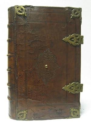 Biblia, dat is De gantsche H. Schrifture, vervattende alle de Canonijcke Boeken des Ouden en des ...