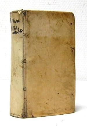 Het Lyden van Christus in Gethsemane. Met een Inleydinge tot het selve, over Luc. XVIII. 31-34.: ...