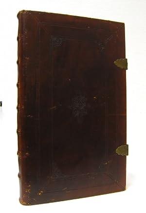 De Gewigtigste Geschiedenissen des Bybels, afgebeeld in Twee Honderd Twee en Vijftig ...