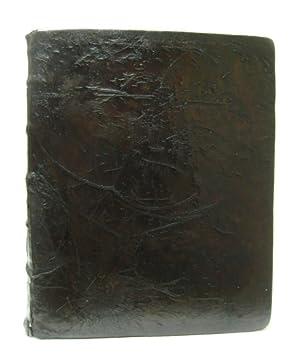 Biblia dat is de gantsche H. Schrift, vervattende alle Canonyke Boeken des Ouden en Nieuwen ...