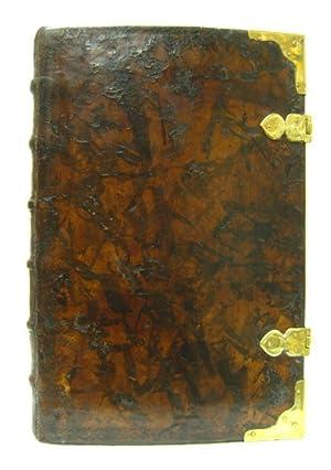 Biblia, dat is De gantsche H. Schrifture, vervattende alle de Canonijcke Boecken des Ouden en des ...