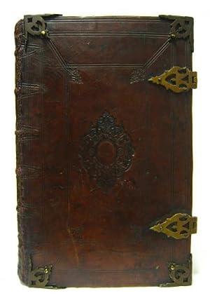 Biblia, Dat is: De gantsche H. Schrifture, vervattende alle de Canonijcke Boecken des Ouden en des ...